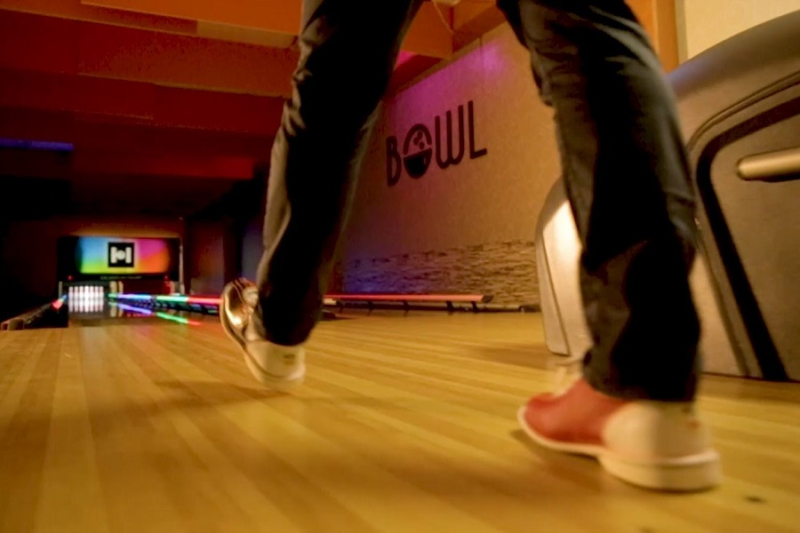 Bowling Turnhout